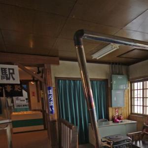 2021.1.10 映画「鉄道員 ぽっぽや」幌舞駅(JR幾寅駅 2009年)の 4