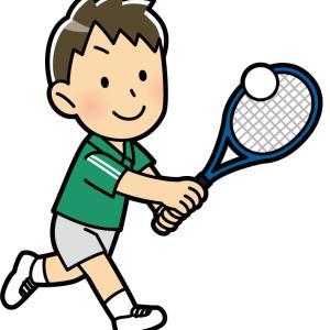軟式テニス部出身だという理由で、息子に熱く語った結果、なんか父親としてのメンツを失った話