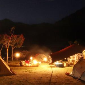 tsuneの2021年キャンプ開幕戦【後編】