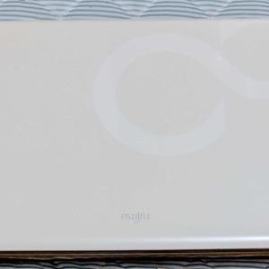 【3雨日】ノートパソコン