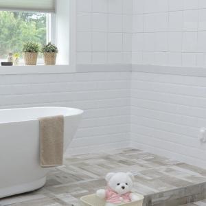 浴室の臭いの原因は錆びサビ、ボロボロの排水トラップ!