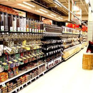 本日のセリアと激安スーパーマーケットの戦利品