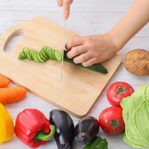 料理にかける時間を減らすための方法