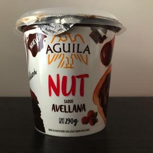 新発売のチョコクリームを試してみたら絶品だった!