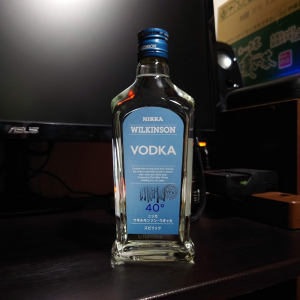 2020/01/09 【開封】酒買った