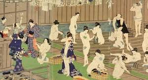 【江戸時代の銭湯】江戸で銭湯が大流行!?その理由は?【歴史雑学】