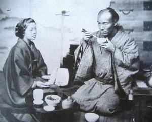 【江戸時代の食文化】が面白い!江戸っ子はどんな食事をしていたの?