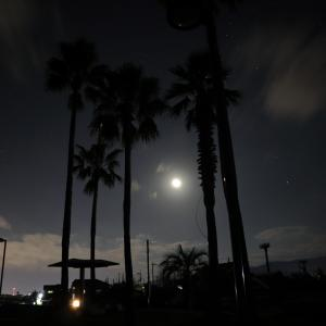 【2020】7月の満月バックムーン(雄鹿月) 満月の日時と見える時間とその他の呼ばれ方。