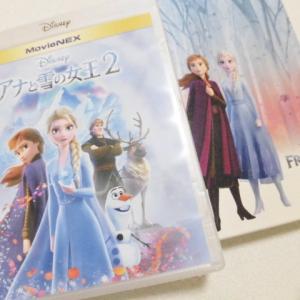 ネタバレ『アナと雪の女王2』アグナル&イドゥナの物語希望(^^)/
