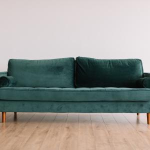 一人暮らしにソファーはいらない!いらない理由と代用品おすすめ!
