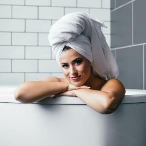 お風呂に浸かるのは好きだけどお風呂に入るのがめちゃくちゃ面倒なのなんで?