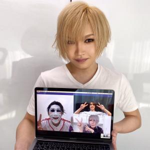 日本テレビ スッキリ生出演でした〜ありがとうございました!🙏 バブルはよかったのMV、新たにいらすとやさんがスッキリの出演者さんのイラストを書いて下さったようだ… 重ね重ねありがとうございます!🙇♂️ 加藤さんのイラスト面白い🤣笑
