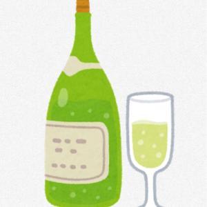 シャンパンとスパークリング【ノムリエ study.3】