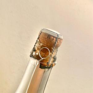 """知ってますか?スマートなスパークリングワインの開け方と""""淑女のため息""""【ノムリエstudy.26】"""