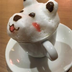 """3Dラテアートは""""食べれるぬいぐるみ""""。〜かわいいは作れる〜【Pana's Cafe】"""