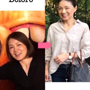 40代、絶対もう瘦せられない…と本気で思っていたのに7キロもやせた!!