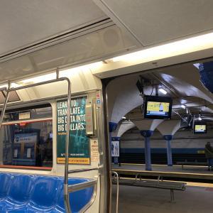 ニューヨーク(NY)地下鉄電車乗り方や便利なアプリをまとめました!