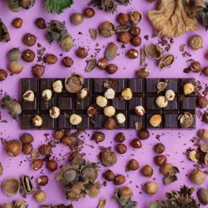 トルコのチョコレート。お土産にもおすすめ!