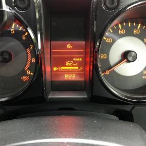 1年半走った新型ジムニーの燃費