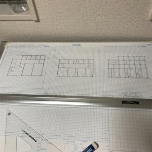 2級建築士試験 作図スピードアップのコツ「線を引くスピードを上げる」