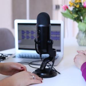 オンラインコミュニケーションの音質を「外付けマイク」で改善しよう