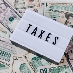 iDeCo(イデコ)の払込証明書が届きました~セミリタイア1年目の節税対策~