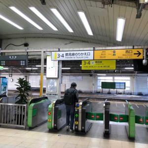 JR鶴見線の各支線と南武線の支線を辿るラン
