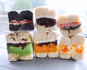 【おすすめ】東京でパン、ベーグルといばここTANUKI APPETIZING