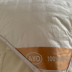 最高の枕、見つけました。