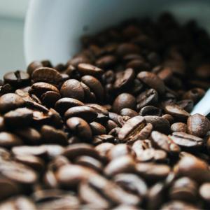コーヒーの香りで心のゆとりを持とう