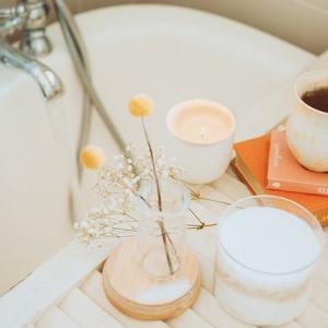 バスタイムを楽しく!お風呂でリラックスできるオススメの入浴剤をご紹介