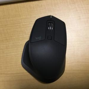 マウスが壊れた