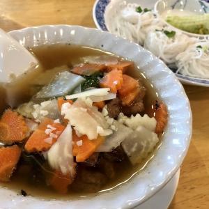 ベトナム料理店Vie ha long Vietnamese Cuisine@プンナウィティ