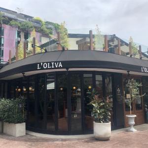 美味しい一軒家イタリアンレストランL'OLIVA Ristorante Italiano&Wine Bar@トンロー