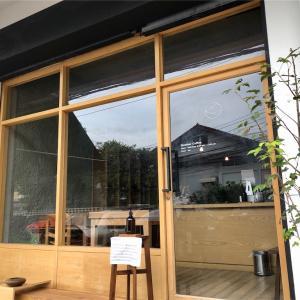 コーヒーが美味しい時間の流れがゆっくりなカフェBlackhills Bkk(slowbar coffee )@ラップラオ