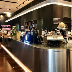人気カフェが集まった期間限定カフェPop Up Cafe@プロンポン