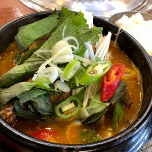 リーズナブルな韓国料理ランチが食べられる大長今(デジャングム/Dae Jang Gum)@アソーク