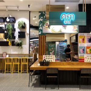 ナムプリック専門店KROK(クロック)がエムクォーティエにオープン@プロンポン