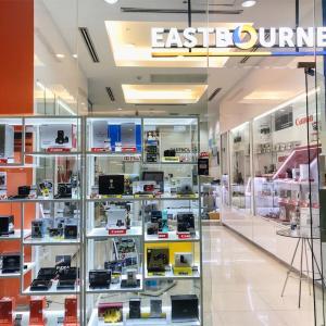 【バンコク生活】証明写真撮影や写真プリントができるお店Eastbourne(イーストボーン)@プロンポン