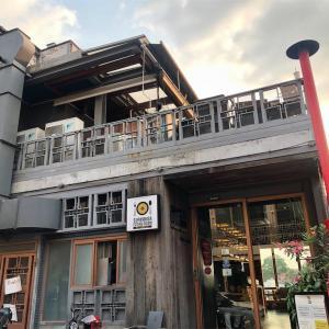 ワット・アルンの絶景(夕暮れ~夜景)と美食が楽しめるタイ料理レストランSupanniga Eating Room(スパンニガー・イーティング・ルーム)@旧市街・リバーサイド