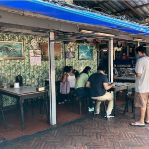 安くて美味しいネパール・インド料理食堂Tony's Restaurant(トニーズ・レストラン)@パフラット