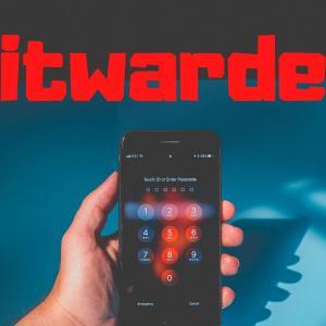 パスワード管理アプリBitwardenの使い方
