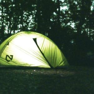 カブでキャンプ その4のその2