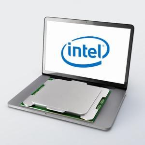 NvidiaがIntelの時価総額で抜いて3位の半導体メーカーへ「Intel大丈夫?」