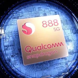クアルコム Snapdragon 888発表