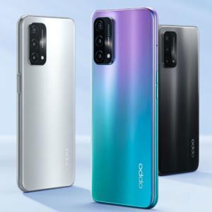 OPPO A93 5G発表 スペックと価格