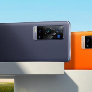 vivo X60 Pro+ カメラ特化型ハイエンドスマホ