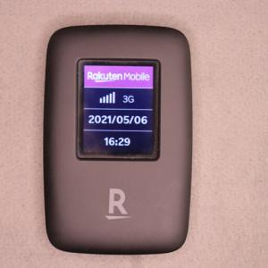 Rakuten WiFi Pocketを他社回線SIM(ドコモ回線)などで使う方法