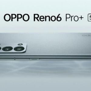 OPPO Reno6シリーズを発表 スペックと価格