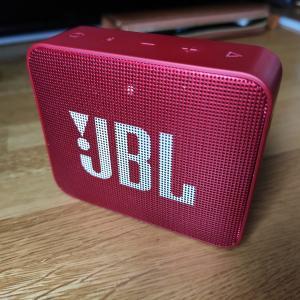 JBL GO2~おすすめBluetoothスピーカー~